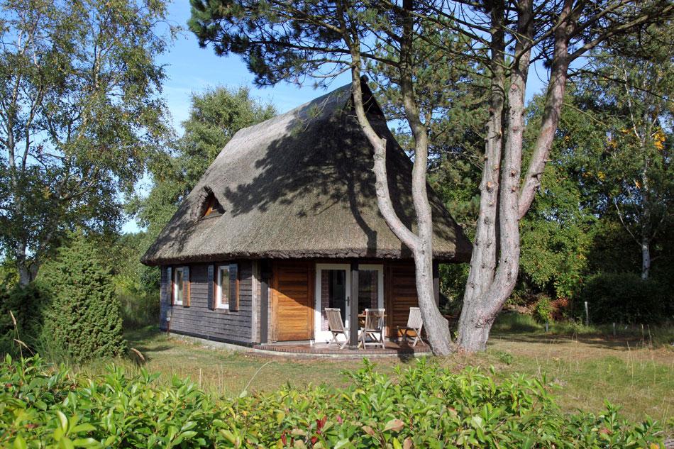 Hiddenseehaus